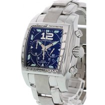 Chopard Large Chopard Tycoon Two O Ten Chronograph SS 8961