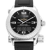 Breitling Watch Emergency J56321