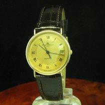 Baume & Mercier 18kt 750 Gold Herrenuhr / Ref 15205 /...