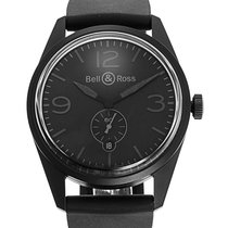 Bell & Ross Watch Vintage 123 BR123-95-SC