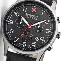 Swiss Military Hanowa PATRIOT 06-4187.04.007 Chronograph