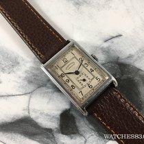 Ingersoll Vintage watch mechanical hand winding Ingersoll...