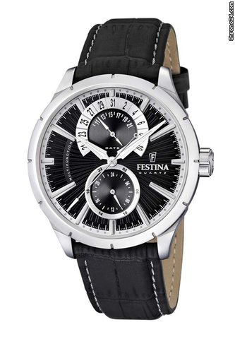 Festina Mens Multifunction Watch