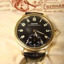 Eberhard & Co. Traversetolo 18k Gold Ref.20019