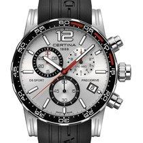 Certina DS Sport Chronograph