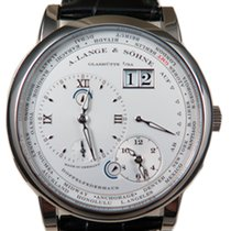 A. Lange & Söhne Langhe 1 Time Zone