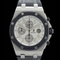 Audemars Piguet Royal Oak -Offshore- Ref.: 25940sk - Box/Papie...