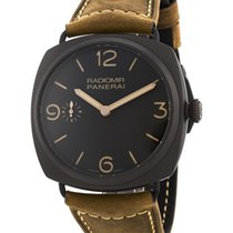 Panerai Radiomir Men's Watch PAM00504