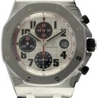 Audemars Piguet - Royal Oak Offshore 'Panda' :...