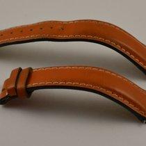 Longines Leder Armband Leather Bracelet 20mm Für Dornschliesse