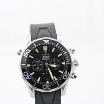 Omega Seamaster  Professional Chronograph America's Cup