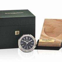 Audemars Piguet Royal Oak Table Clock 2015