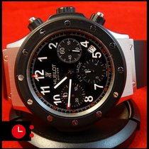 Hublot Super B Black Magic Chronograph Flyback