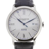 Baume & Mercier Classima 40 Automatic GMT