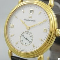 Maurice Lacroix 93489 Masterpiece Glasboden Limited Edition
