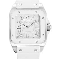 Cartier Watch Santos 100 W20122U2