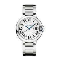 Cartier Ballon Bleu Automatic Mid-Size Watch Ref W6920046