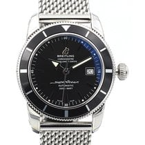 Breitling Superocean 42 Automatic Date