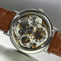 Breguet - Grande Complication Openworked Tourbillon