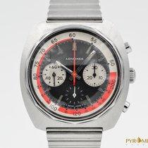 Longines Vintage Conquest Chronograph 8226-4 Valjoux 72