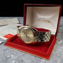Omega Constellation Date Automatic / 1968 / Full Set