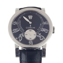 Corum Classical Heure Sautante Jumping Hours Limited 300pcs