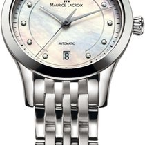 Maurice Lacroix Les Classiques Date LC6016-SS002-170
