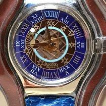 Swatch Tresor Magique Platinum Automatic - Unisex Watch - 1993