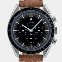 Omega Vintage Speedmaster Professional Moonwatch / 105.012-65