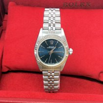 Rolex Oyster Perpetual 76094 - Box & Papers 2001