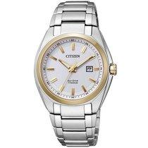 Citizen Eco-Drive EW2214-52A Ladies watch