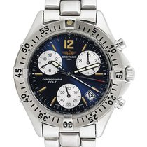 Breitling A53035 Aeromarine Colt Chronograph in Steel - On...