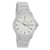 Victorinox Swiss Army Officer Classic Mens Quartz Watch 241551