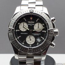 Breitling Colt Chronographe 41 mm (serviced in 2015)