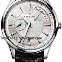 Zenith Captain 03.2120.685/02.C498