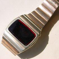 """Omega Time Computer """"Kultuhr der 70er"""""""