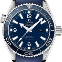Omega Seamaster Planet Ocean GMT Good Planet Foundation