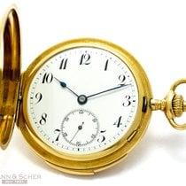 예거 르쿨트르 (Jaeger-LeCoultre) Savonette Minute Repeater with Four...