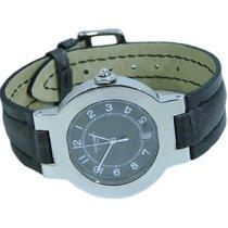 Chaumet Paris Sport Unisex Stainless Steel Watch Swiss