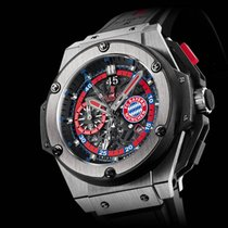 Hublot King Power Bayern Munich FC (Limited Edition)
