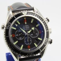 Omega Seamaster Planet Ocean Co-Axial Fullset 29105182