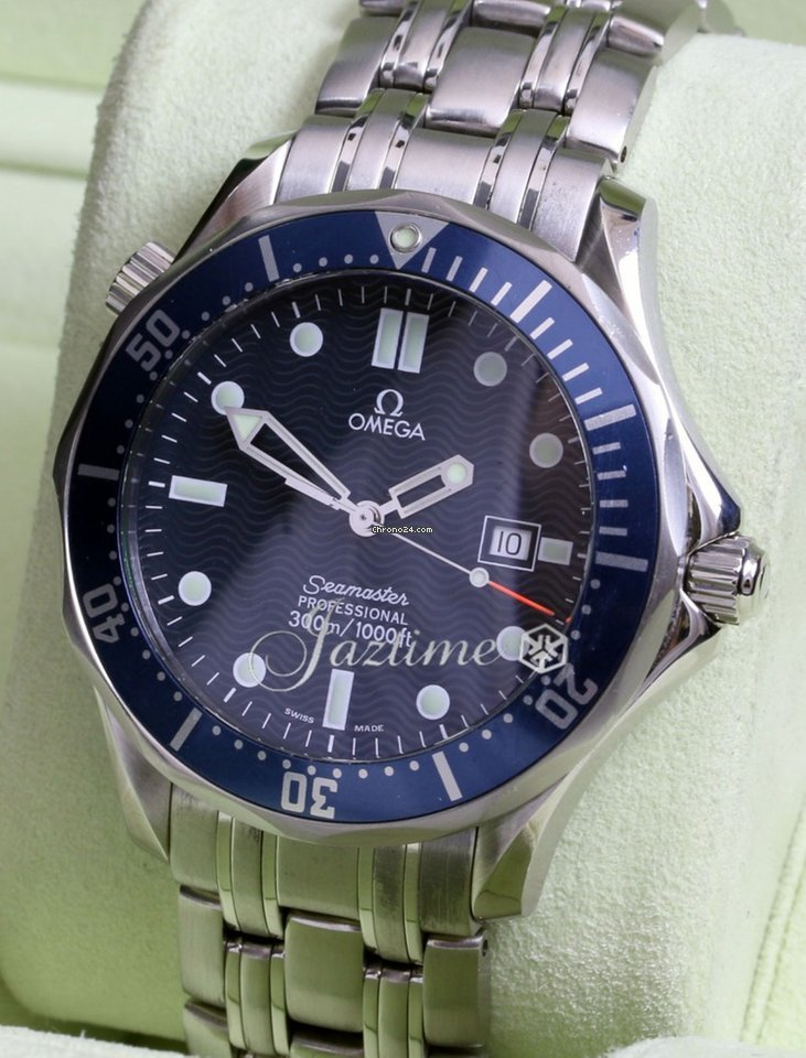 omega watches seamaster 300m quartz