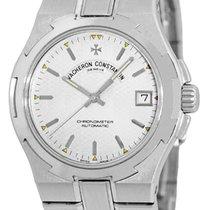 "Vacheron Constantin ""Overseas"" Automatic Chronometer."
