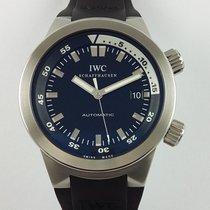 IWC Aquatimer Diver