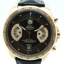 TAG Heuer Grand Carrera Rose Gold