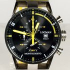 Locman Montecristo Chronograph