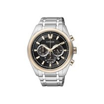 Citizen Super Titan Chrono CA4014-57E
