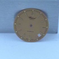 Chopard Zifferblatt Automatik Herren Uhr 28mm Rar Gold