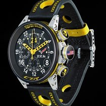 B.R.M Chronograph Corvette Racing Limited