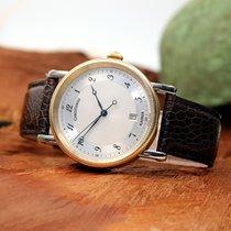 Chronoswiss Herren Armbanduhr Model Kairos 38 mm Automatic